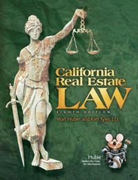 California real estate agreement of sale